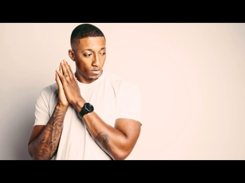 Lecrae - All I Need Is You (audio)