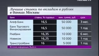 видео Депозиты в валюте - стоит ли открывать, какой банк выбрать?