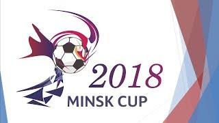 Динамо Минск – БАТЭ / 2008 / поле 5