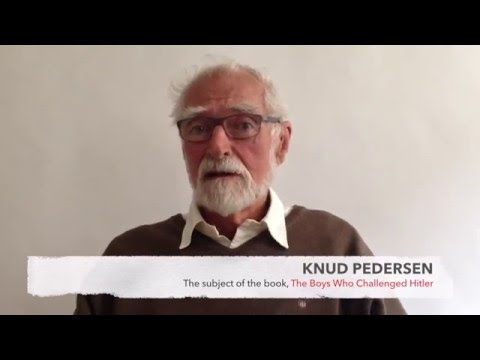Knud Pedersen on