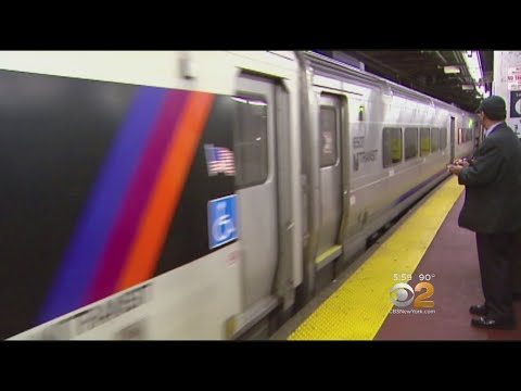 NJ Transit Nightmare Continues