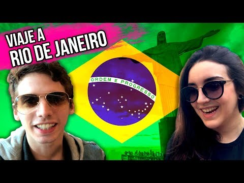 NOS FUIMOS A RIO DE JANEIRO