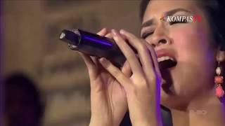 Raisa Live at Jazzy Nite [ FULL ]