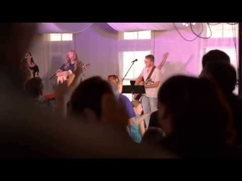 Awake My Soul | Worship Night at the Depot - Sean Feucht and Josh Jones