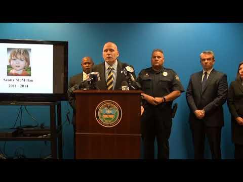 DA Tom Hogan's Press Conference - Gary Fellenbaum Guilty Plea