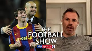 Was Pep or Messi the KEY to Barcelona's famous 2011 team? | The Football Show