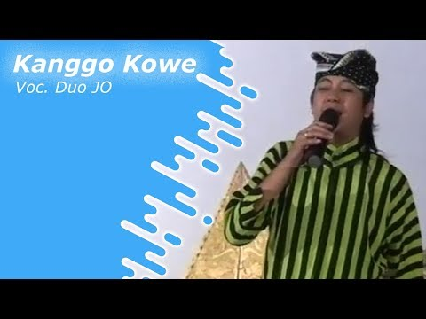 Duo JO - Kanggo Kowe (Kusumawardhani)