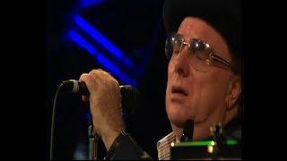 Van Morrison ,St  James Infirmary, Montreux 2003