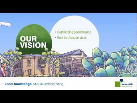 Why Choose Newcastle Building Society - Newcastle Building Society