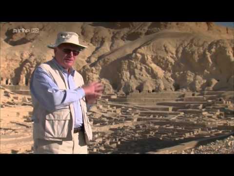 Ägypten Sehnsucht nach