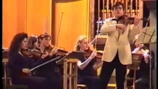 Vivaldi - Four Seasons (Winter) - Egor Grechishnikov