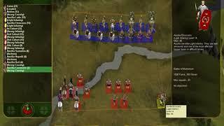 Legion Arena - Roman Campaign - Battle 031