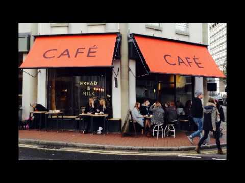 Desain Kanopi Kain untuk toko, outlet, cafe, resto dan butik