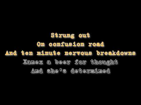 Green Day - Westbound Sign lyrics