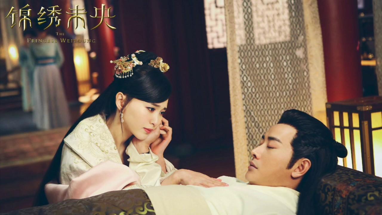 【HD】李琦 - 來生 [歌詞字幕][電視劇《錦繡未央》插曲][完整高清音質] Princess Weiyoung Theme Song : The Next Life (Li Qi)