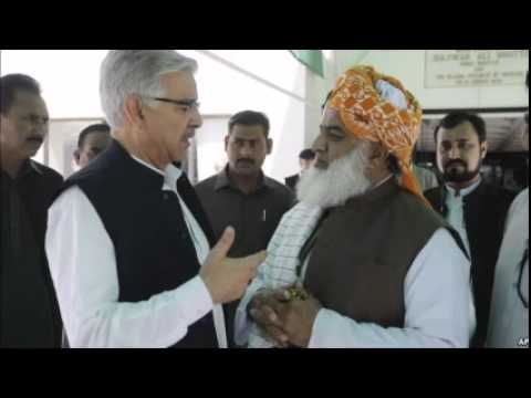 Pakistani Lawmakers Oppose Yemen Intervention