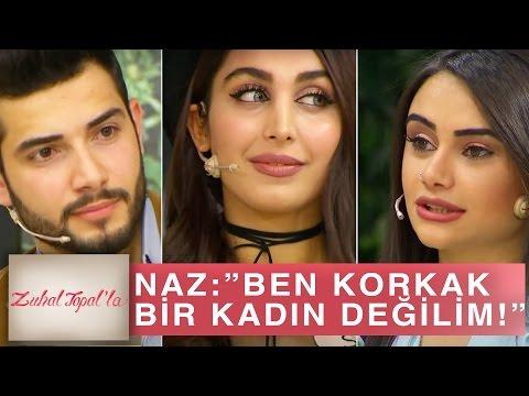 Zuhal Topal'la 161. Bölüm (HD) | Ali, İranlı Güzel Talibi Saba'ya Ne Cevap Verdi?