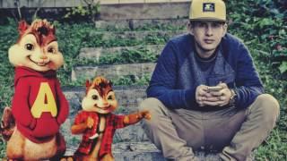 Alvin E Os Esquilos - Os Mlk É Liso (Mc Rodolfinho)