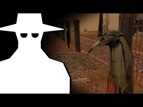 Lets Play Pathologic HD Classic! Part 8 - The First Day Ends