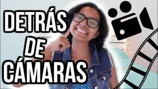 TAG Detrás de Camaras! | Michelle Luna