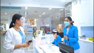 ศูนย์ตรวจสุขภาพ Wellness Center โรงพยาบาลธนบุรี 2
