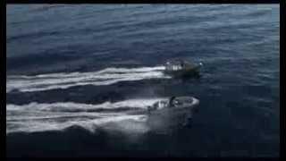 Човновий мотор Honda(Хонда) BF 75-90