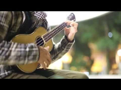 You Are My All In All Ukulele chords by Christian - Worship Chords