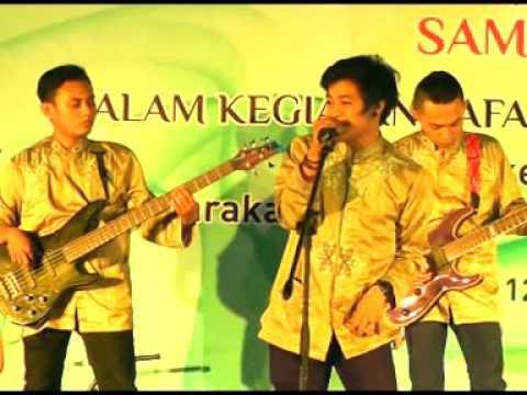 V Five Band Sholawat Cinta Cover Ust Uje