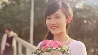 [Nhân vật] Miss HUMG 2014 Đoàn Thị Thảo - Behind The Scenes