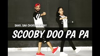 Scooby Doo Pa Pa - DJ kass | Dance Video | Choreography by hoppers squad
