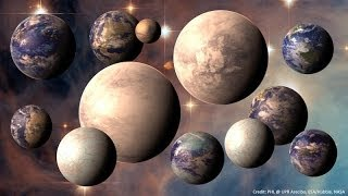 Yaşam Olasılığı Olan 9 Gezegen ᴴᴰ