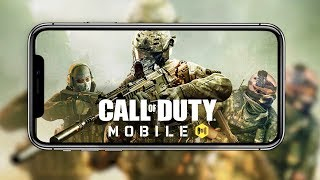 Call Of Duty Mobile - Full Match On Crash Gameplay