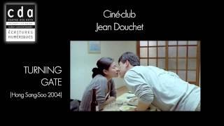 """""""Turning Gate"""" présenté par Jean Douchet"""