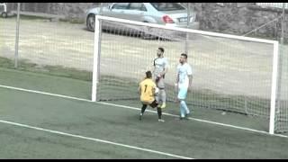 Pianese-Vald.Montecatini 1-1 Serie D Girone E