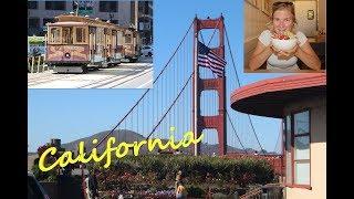 California Travel Vlog | What I Ate WFPB | Los Angeles, San Diego, Loma Linda, San Francisco