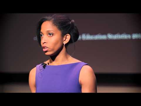 The (re)birth of the double consciousness | Nicole Johnson | TEDxGallatin 2014