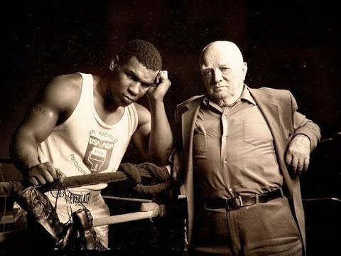 Mike Tyson talks about his REAL Father Cus DAmato