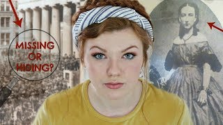 THE BIZARRE STORY OF IDA WOOD | Missing or Hiding??