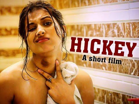 HICKEY | Short Film | Presented by Pradeep Sarkar | Divyansh Pandit