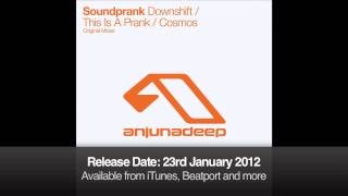 Soundprank - Downshift