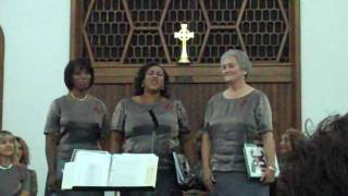 Lo how a rose ere blooming - Bel Canto Singers