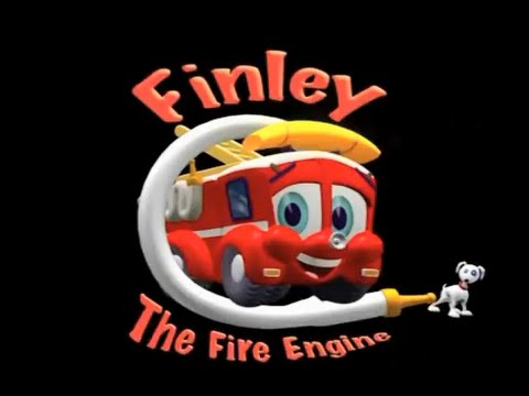 Finley the Fire Engine  2006