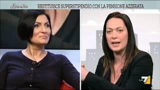 Baixar Lussana a Morani: 'Perché impugnate leggi di regioni virtuose e non Sicilia?'