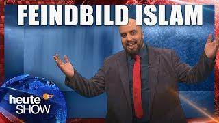 Ohne Muslime wären die AfD und Horst Seehofer erledigt