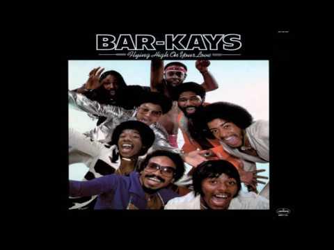 The Bar Kays ~ Attitudes (432 Hz) 70's Funk