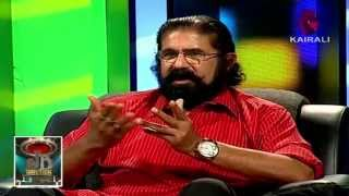 Captain Raju wonders why he did`nt get award for