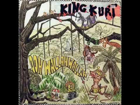 King Kurt - Destination Zulu Land