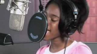 Let's Talk About Love performed by Jamia - Build-A-Bear and Save the Children