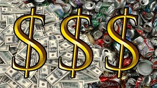 Man Makes $400k With Recycling Scheme - HIGHpotTHESIS