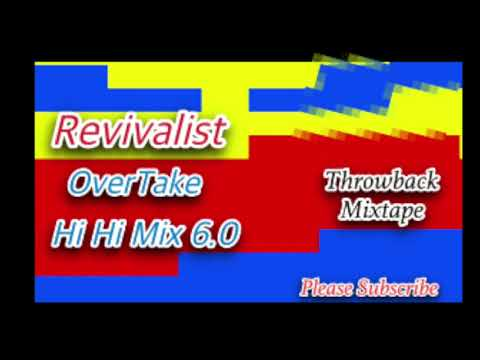 Kukudoo Revival Mix (I do not own the rights to this music)